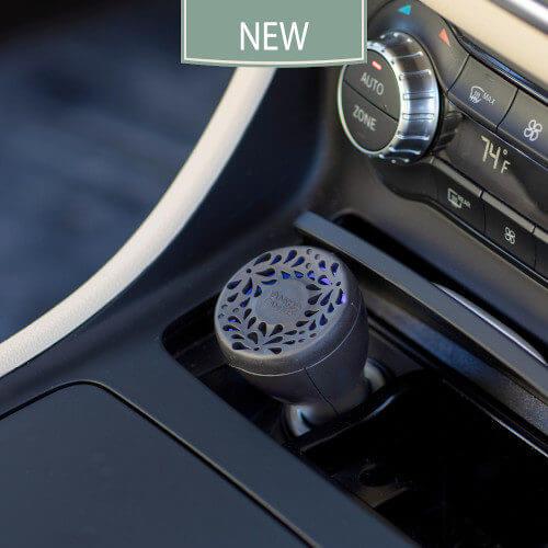 Car Powered Fragrance
