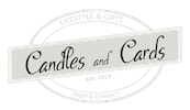 Candles and Cards Breda Logo